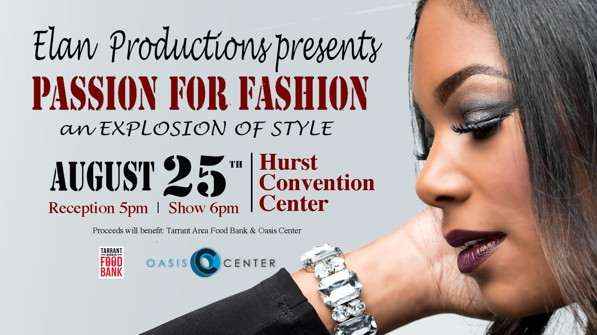 Elan Production Passion for Fashion
