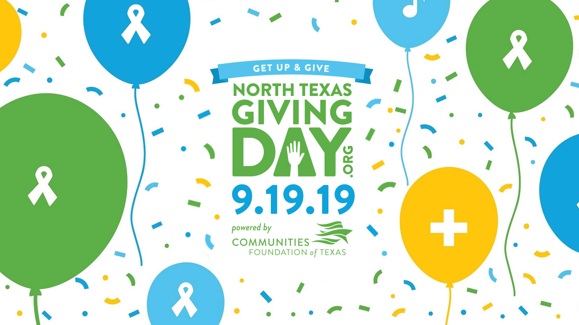 Oasis Center 2019 North Texas Giving Dsy