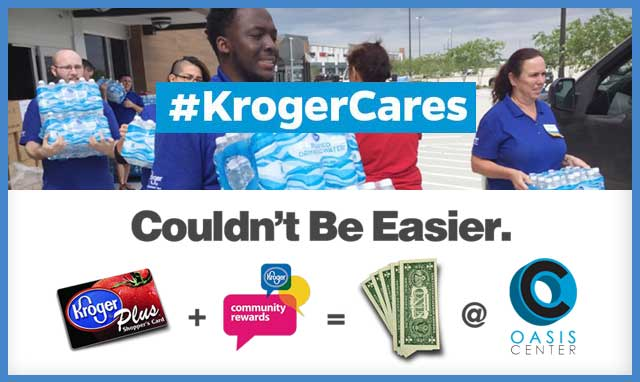 Kroger Community Rewards Frundraiser